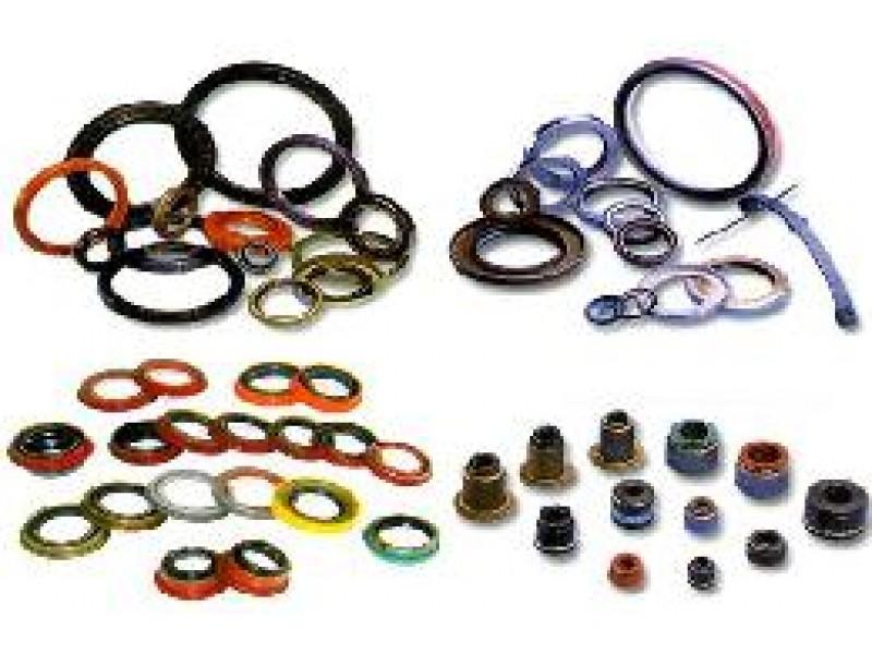 各式水栓.O型環.油封系列