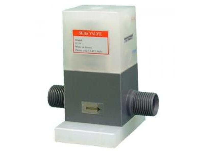 SEBA 膜片閥系列(PVC)