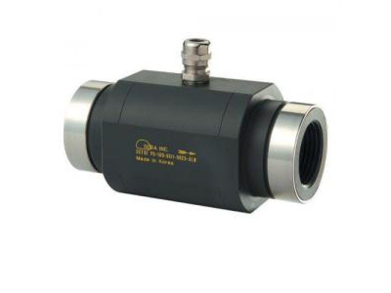 SEBA 直型氣旋渦輪式 PVC/PTFE/PVDF