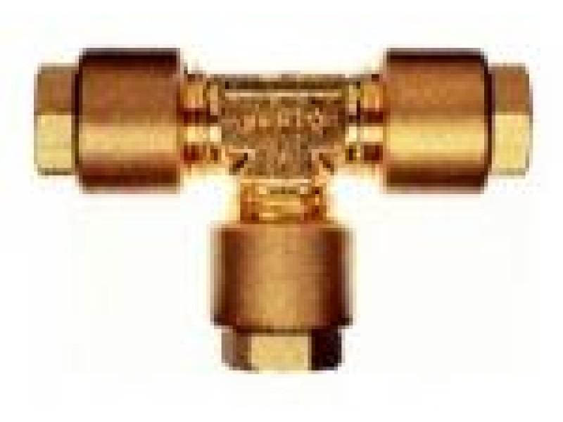SERTO 銅接頭G型