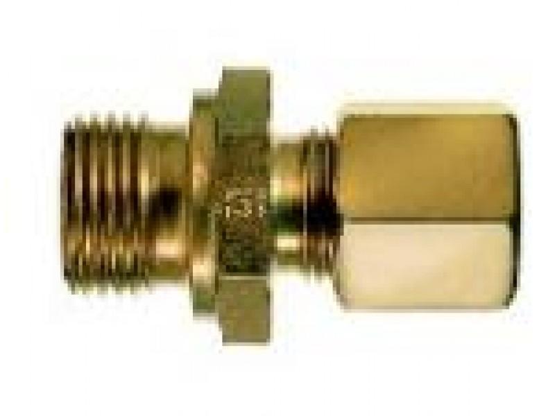 SERTO 鋼管接頭