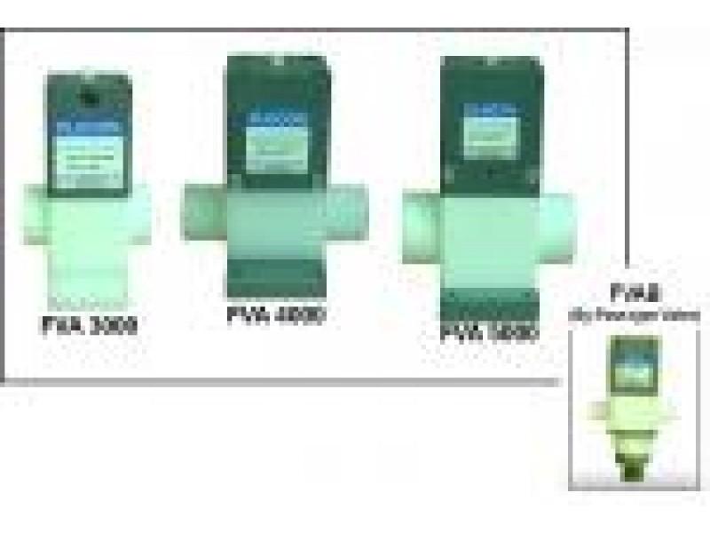 FLUCON FVM-2 閥