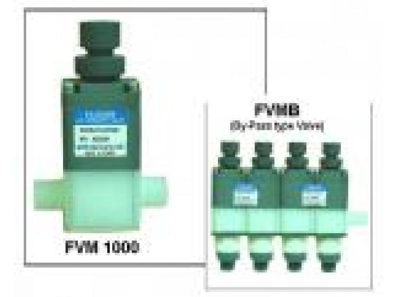 FLUCON FVM-1 閥